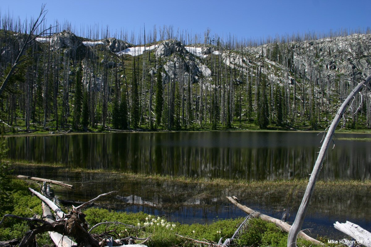 Pictures of Cascade, Id